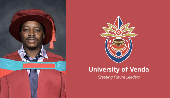 University of Venda is reaching new frontiers and building its reputation through its graduates