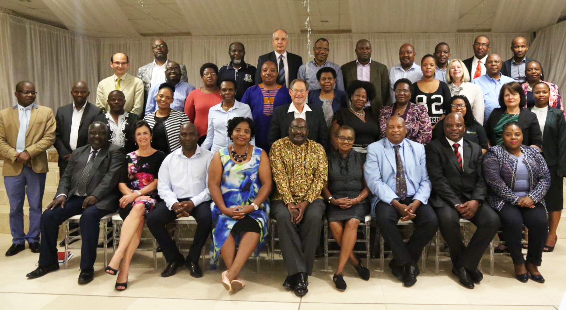 Parliamentary Portfolio Committee on Higher Education applauds Univen for good work