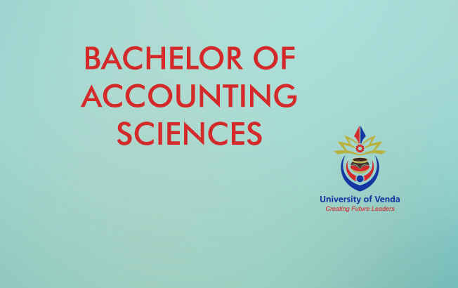 UNIVEN Proudly Celebrates Accreditation of Bachelor of Accounting Sciences