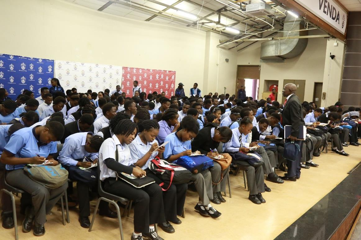 2017 Univen Careers exhibition offers opportunities to learners