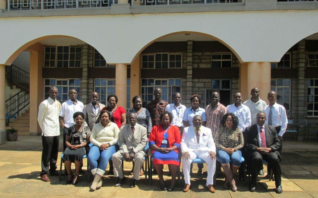 UNIVEN AND MMUST COLLABORATIVE INITIATIVE INTERNATIONAL RESEARCH CONGRESS PREPARATIONS AT AN ADVANCED STAGE