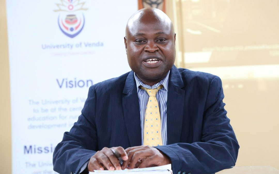 UNIVEN and Vhembe District Department of Education warmly welcome Warwick University students