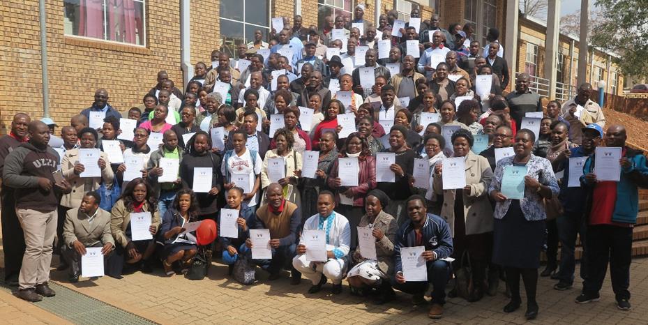 UNIVEN-Warwick in Africa Masterclass Workshop boosts communities