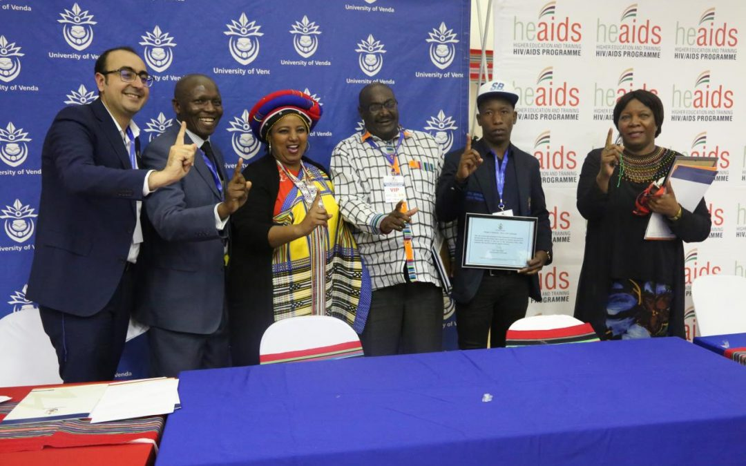 Univen and HEAIDS say No to gender based violence