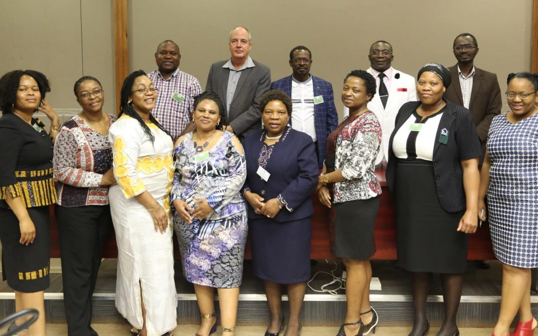 Research Indaba to Speed up the Research Culture at Univen