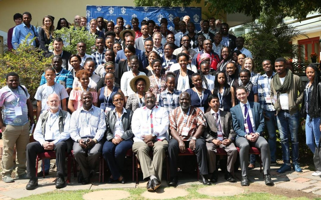 Univen Successfully Hosts 33rd SASAS Annual Conference