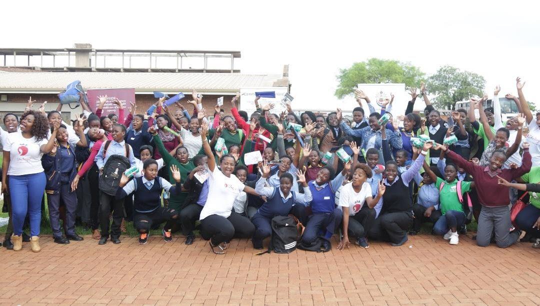 Education first and the rest shall follow -Ndifhedzo Munyai About