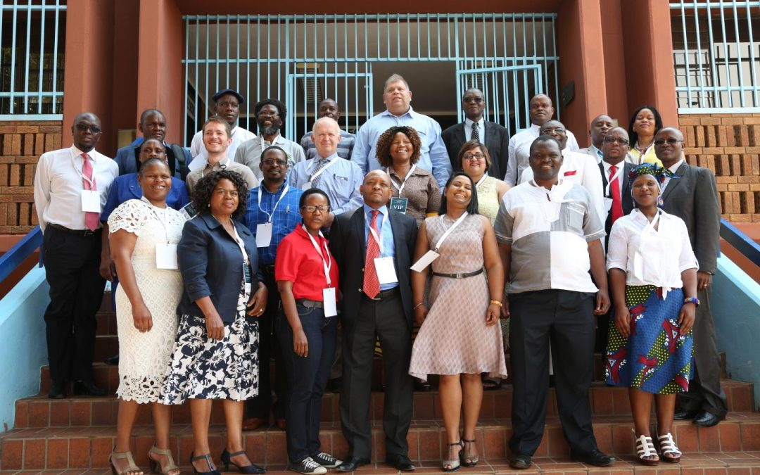 Limpopo Province hosts the 2nd Provincial Government Research Seminar