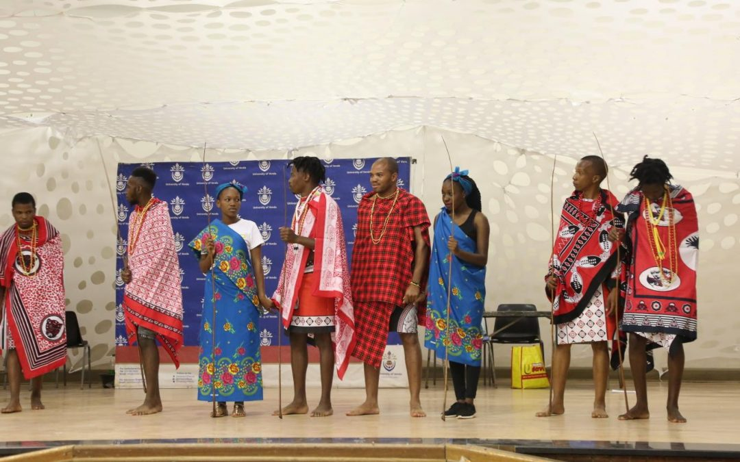 Univen embraces cultural diversity
