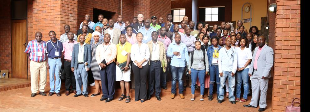 LGSETA hosts fruitful Research Seminar Series at Univen
