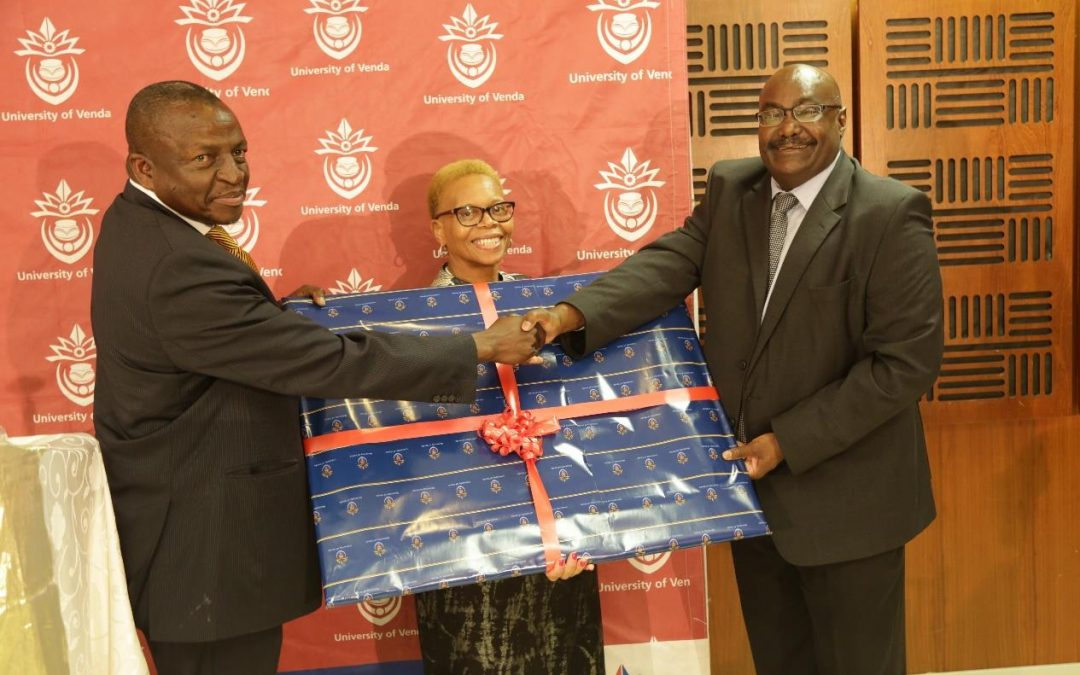Prof Mbati's name and his personality will remain indelible in the minds of many- Mr Serobi Maja