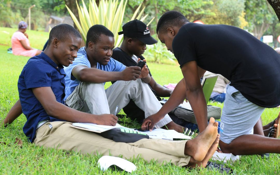 Univen overcomes unusual challenges emerged during 2018 admission and registration processes