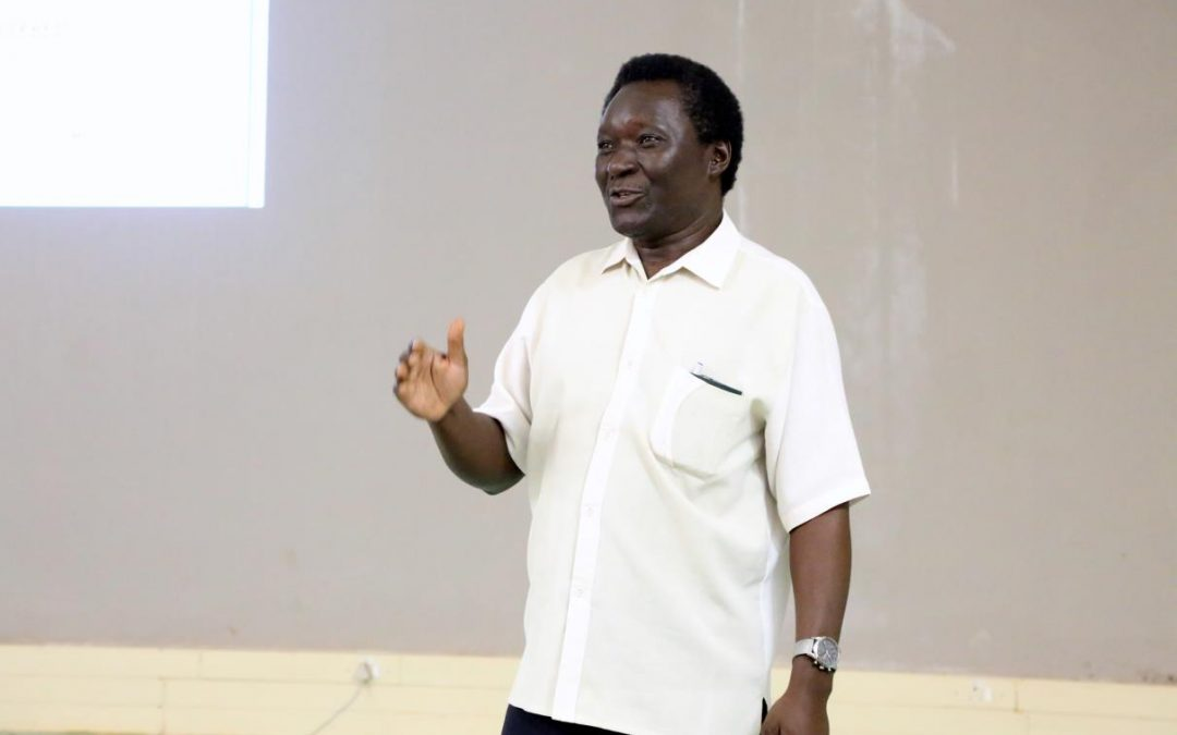Commercialising research output can create job opportunities- Dr Gadzirayi