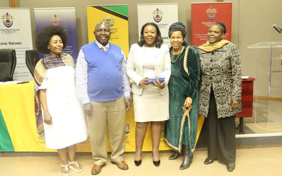 South Africa still needs more social workers- MEC Mokaba-Phukwana