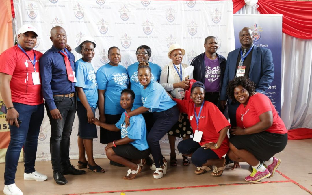 Univen students and staff welcome HIV prevention Pre-Exposure Prophylaxis (PrEP) pill