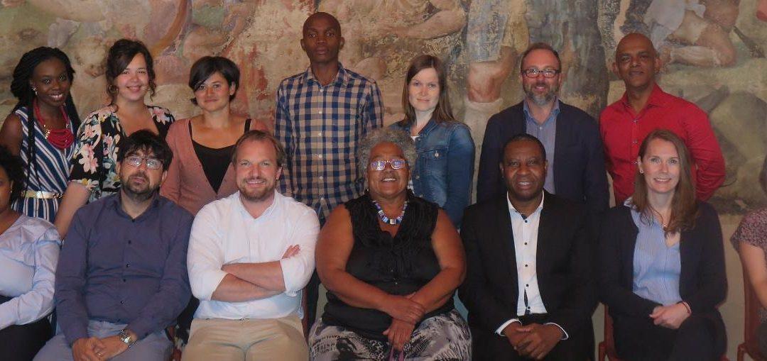 UNIVEN Participates in IMPALA SCM at the University of Bologna