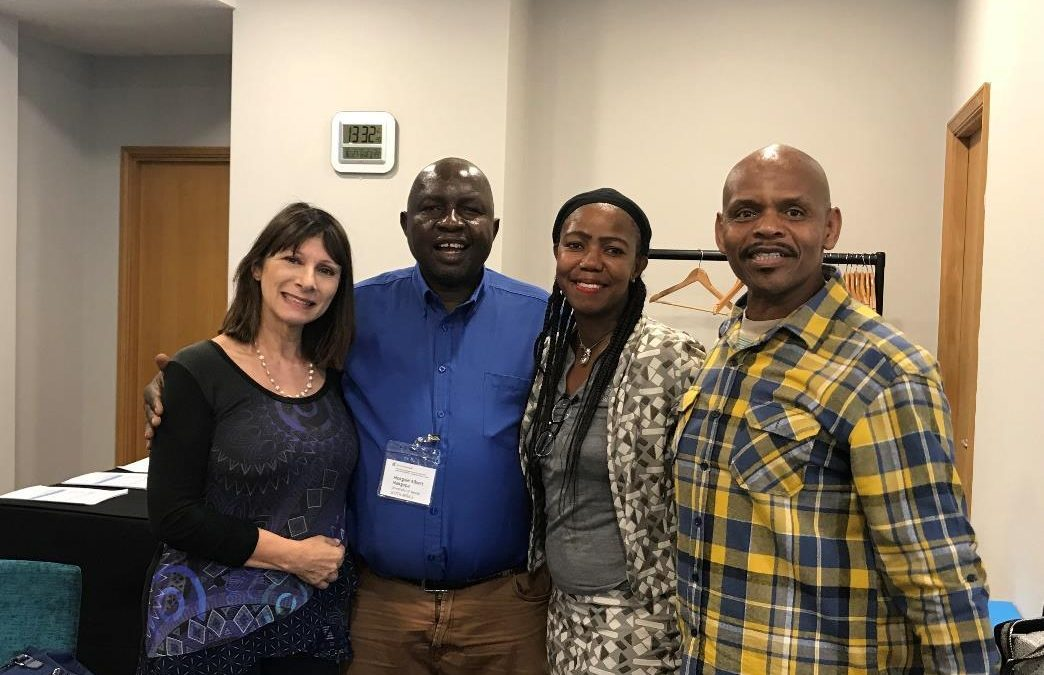 Univen participates in the Commonwealth Youth Work Education Consortium