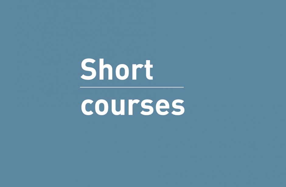 Univen is offering Short Courses: Department of Urban Regional Planning under the School of Environmental Sciences
