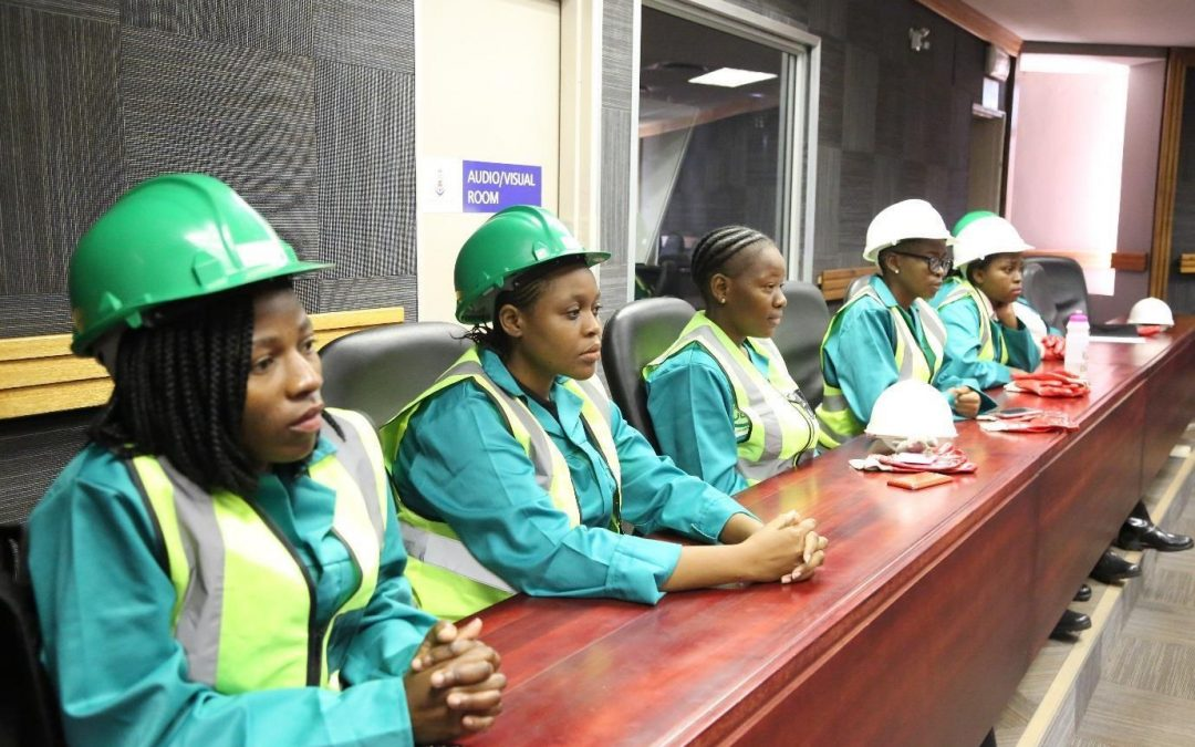 UGO aims to create job opportunities for Univen graduates
