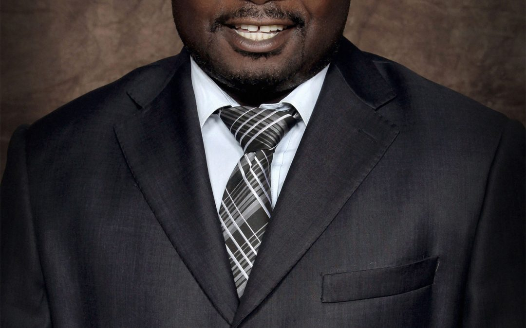Univen appoints new Director Student Affairs – Mr Lufuno Godfrey Tshikhudo