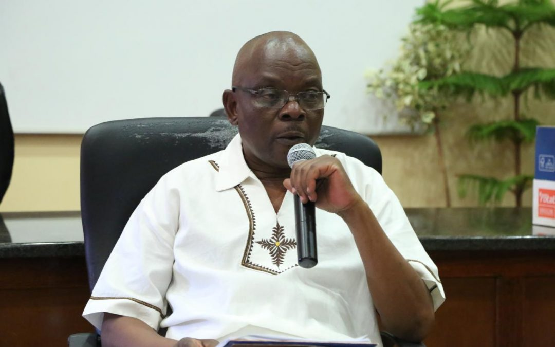 Prof Mugovhani encourages Africans to restore their culture and support indigenous musicians