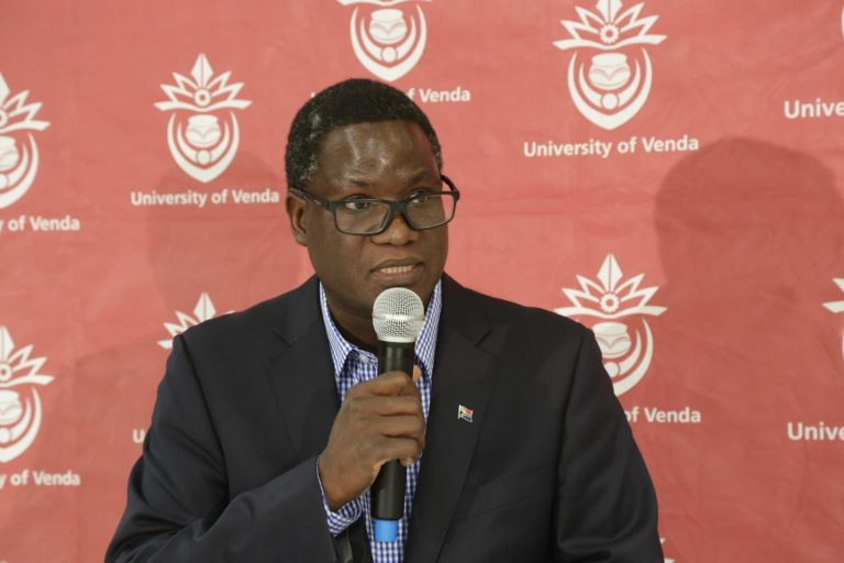 APPOINTMENT OF UNIVEN NEW VICE-CHANCELLOR AND PRINCIPAL