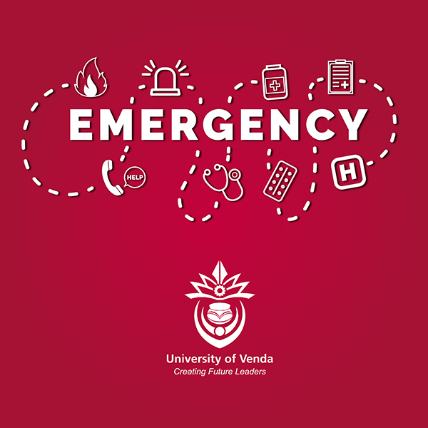 What to do in case of an emergency