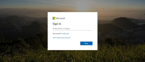 How to reset Office 365 and Active Directory password