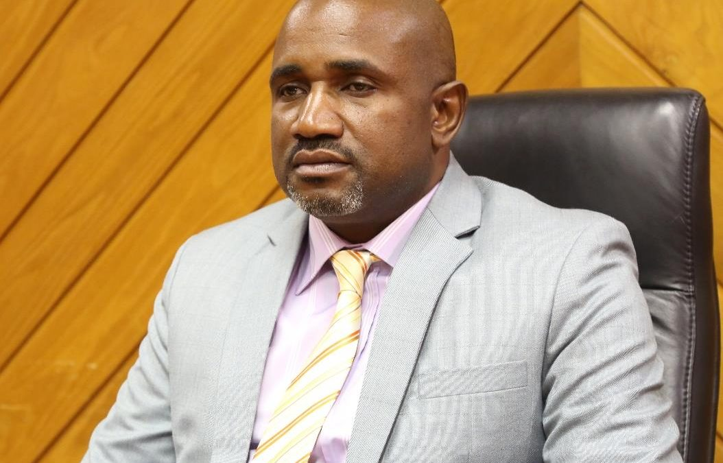Mr Khoza is the Director of Univen's Department of Information and Communication Technology
