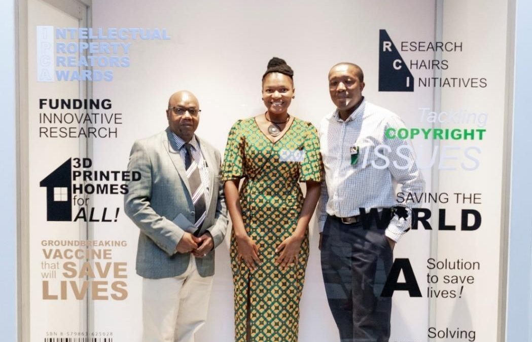 UNIVEN TOP INVENTORS RECEIVE THE DST INTELLECTUAL PROPERTY CREATORS AWARDS