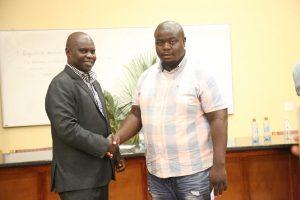 Vhembe Alumni Chapter is ready to work tirelessly