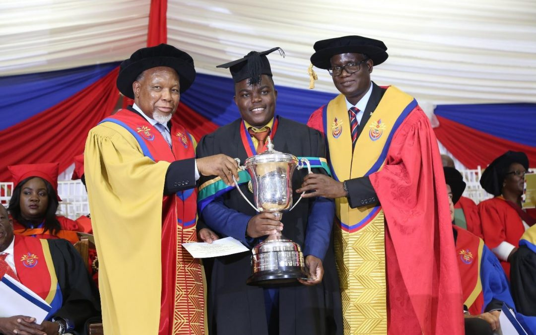 Watch: Univen May 2019 Graduation Highlights