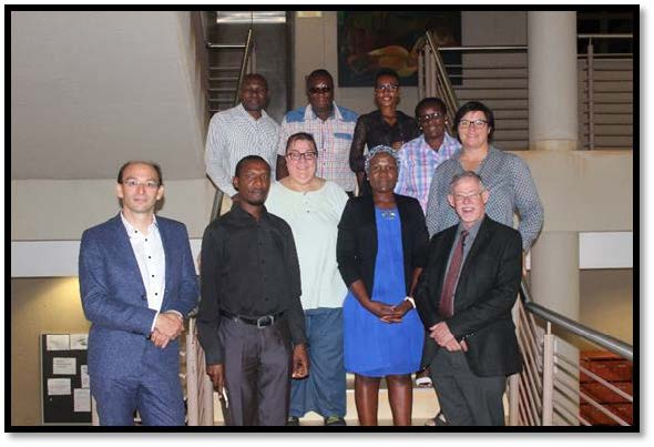 Tripartite programme to boost PhD training in Global Health