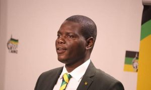 UNIVEN graduate is appointed Minister of Justice and Correctional Services