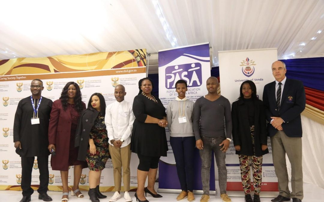 UNIVEN hosts the 14th PASA Conference