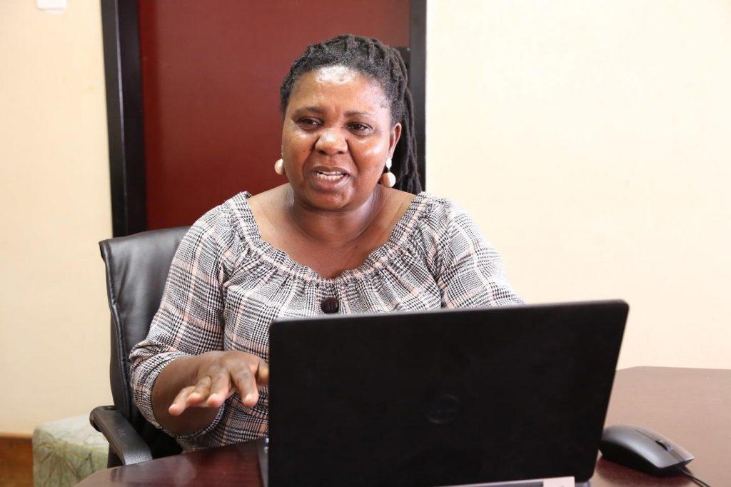 Mrs Nemushungwa has a deep passion for Economics