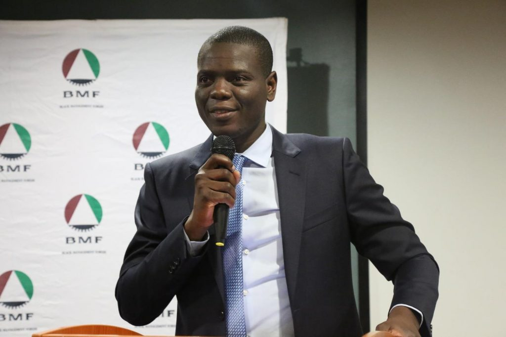 South Africa needs to be proactive rather than reactive- Minister Ronald Lamola