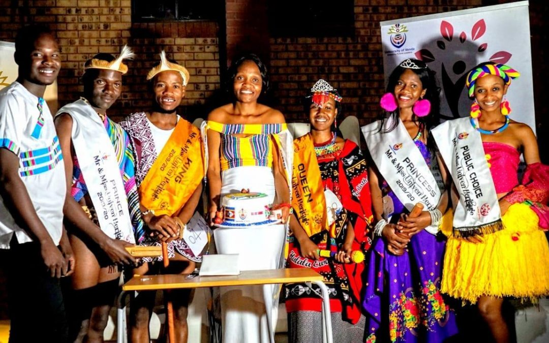 Mr and Miss UNIVEN Heritage 2019/20 crowned