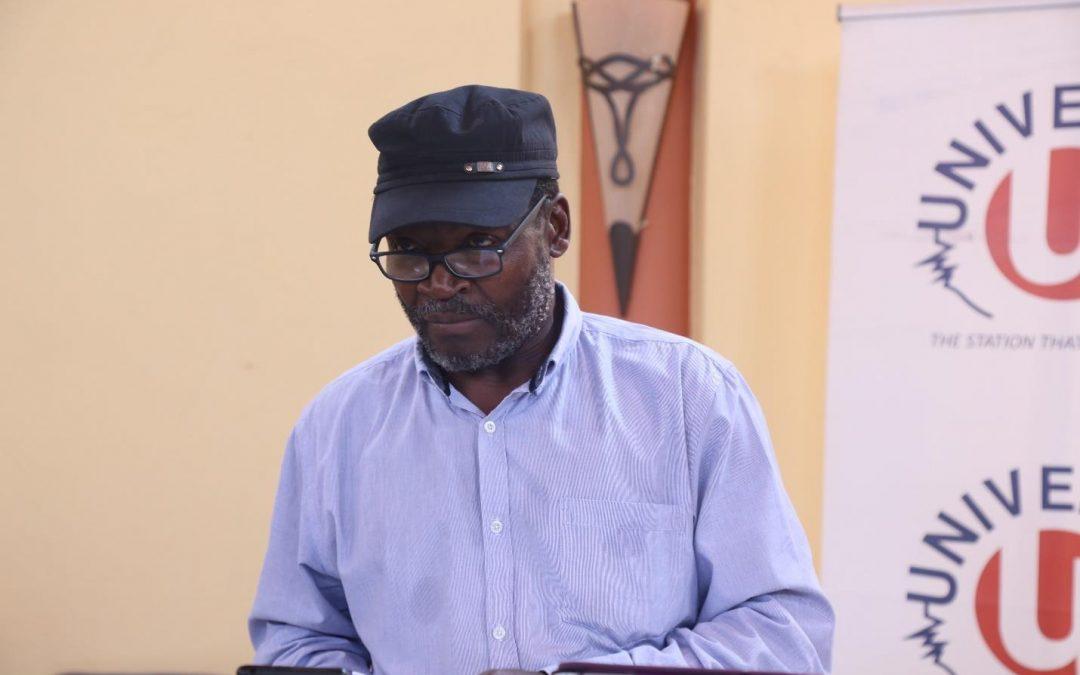 The impact of digital media towards print media has cost media companies losses in both sales and revenue – Dr Mathata Tsedu