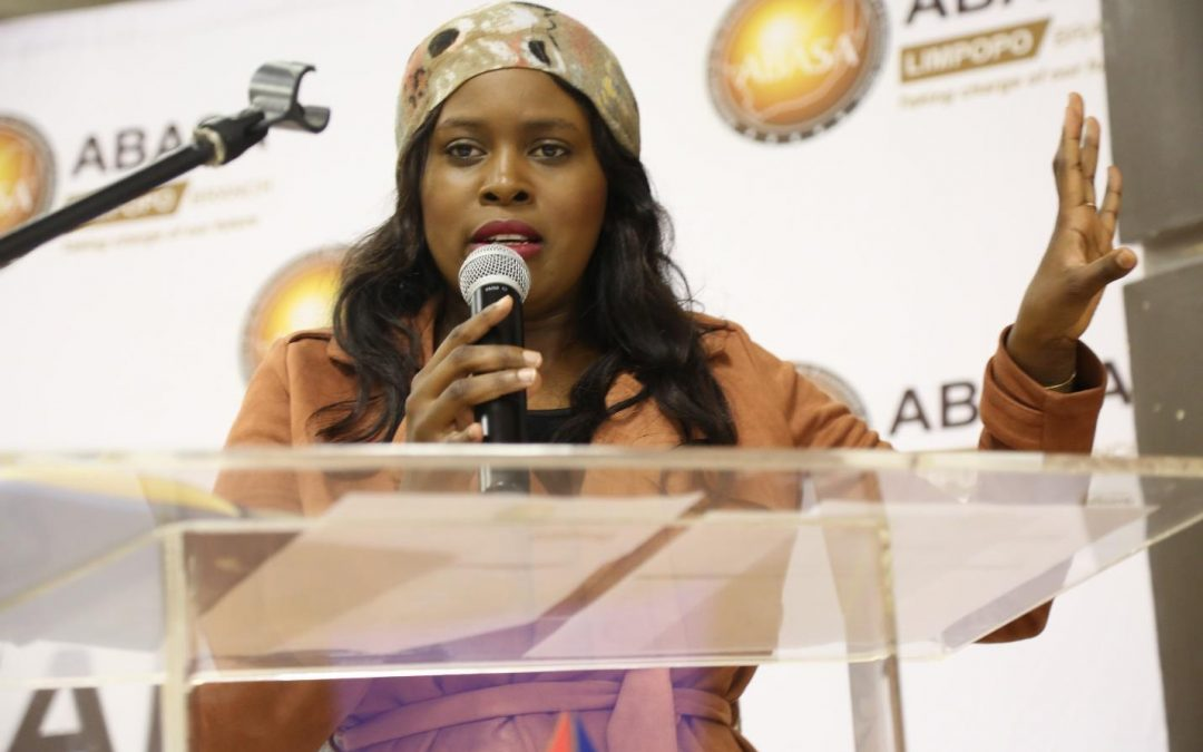 ABASA launches a student chapter at UNIVEN