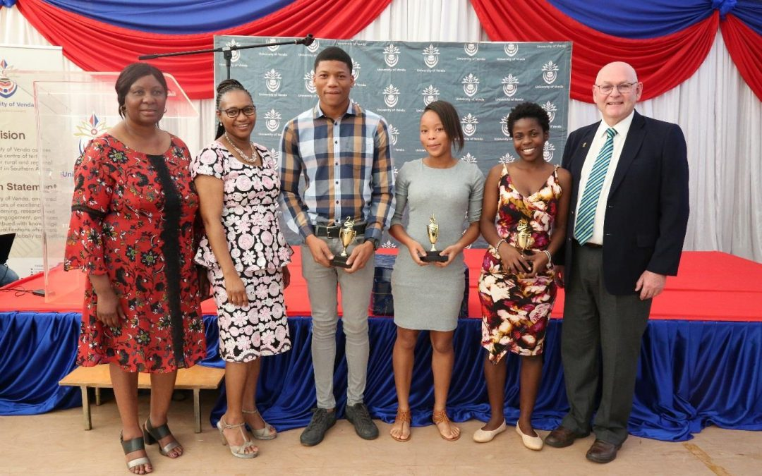 Centre for Biokinetics, Recreation and Sport Science honours the late Prof Lateef Amusa
