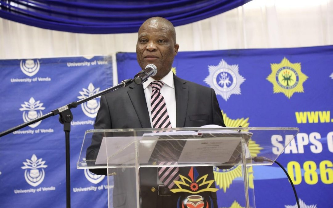 UNIVEN and Limpopo Provincial Department of Transport and Community Safety host an eye-opening Crime Prevention Seminar