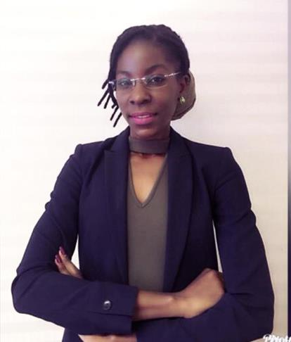 The School of Law Has a Black Female NRF Rated Researcher