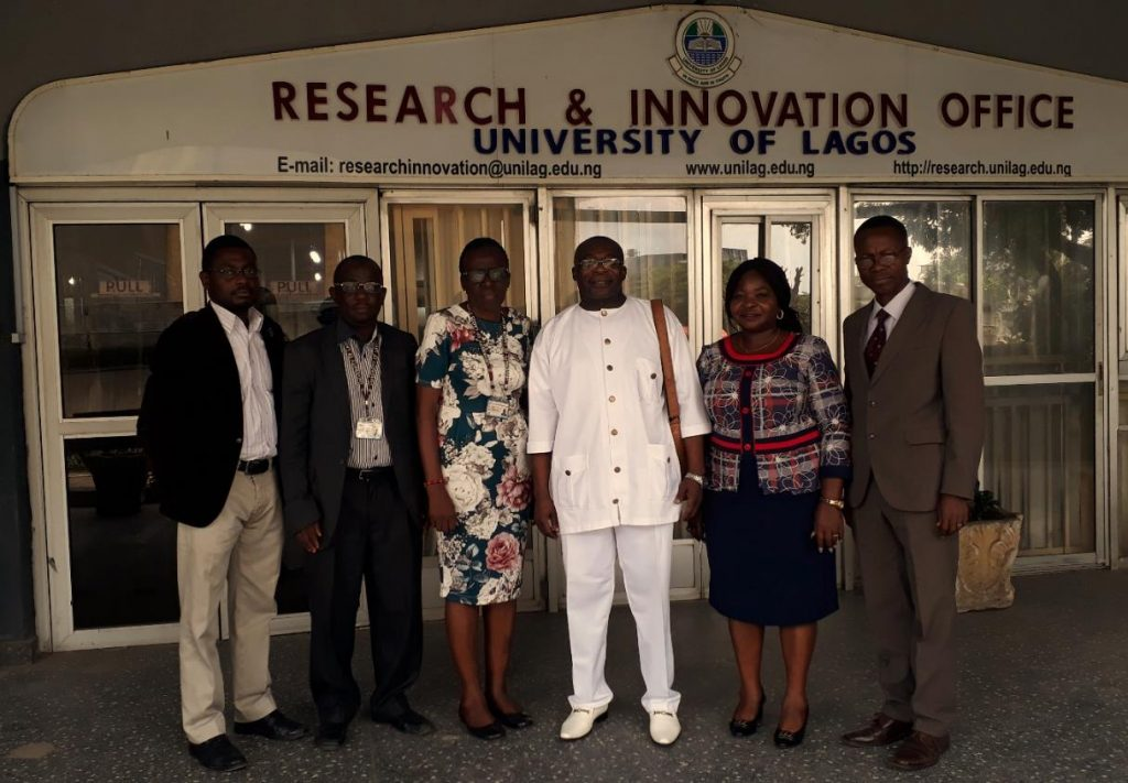 Expanding Research Collaborations and Networking with African Universities