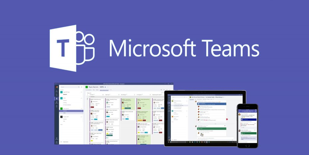 Microsoft Teams for Tertiary Deep-Dive Training – Register today!