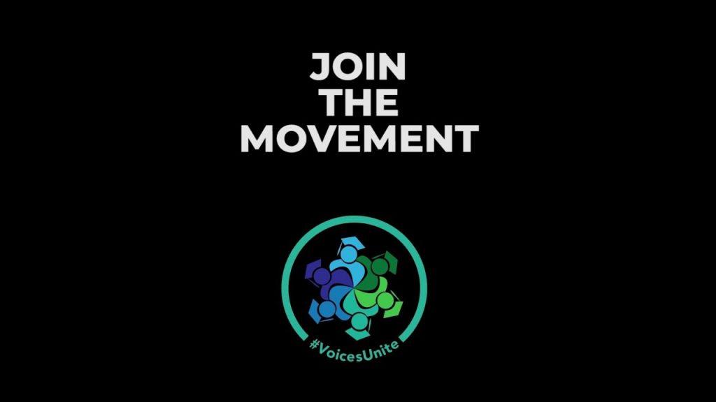 Voices Unite: Student Ambassador Programme