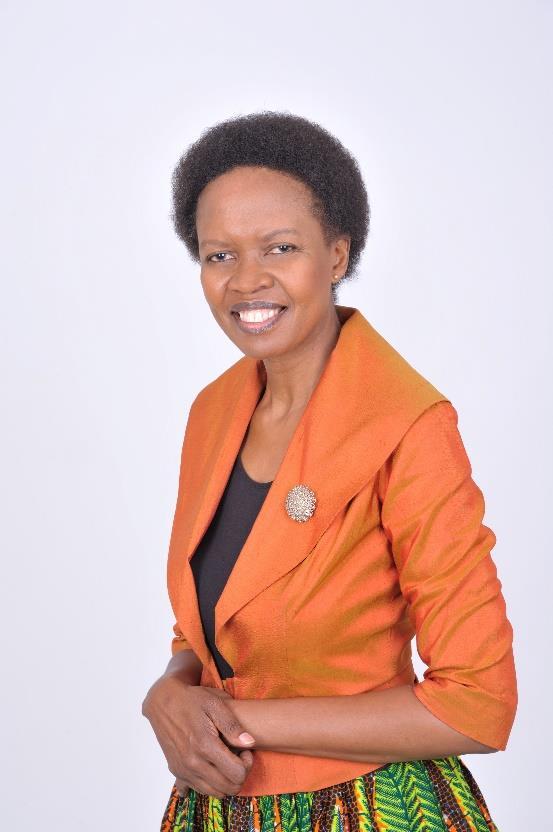 Adv Mojankunyane Gumbi is the University of Venda's new Chancellor