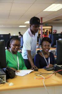 NRF Postgraduate Scholarships 2021