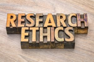 Electronic Ethics Application Submissions