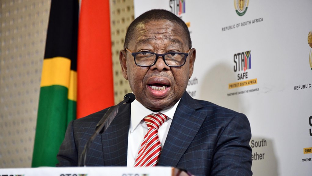 THE MINISTER OF HIGHER EDUCATION, SCIENCE AND INNOVATION, DR BLADE NZIMANDE'S, STATEMENT ON COVID-19 ALERT LEVEL 2 MEASURES IN THE POST SCHOOL EDUCATION AND TRAINING SECTOR